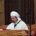Notes on Hamza Yusuf Lectures