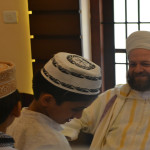From Ninowa with Love: Kerala embraces Sheikh Ninowy