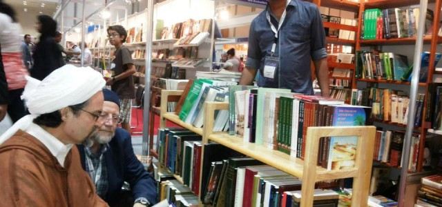 Jaihoon books are available at Abu Dhabi International Book Fair 2013, Stand no 11C30