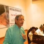 Shihab Thangal Second Memorial Lecture at JNU