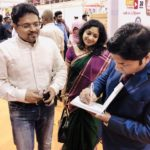 Glimpses from Sharjah Book Fair 2019