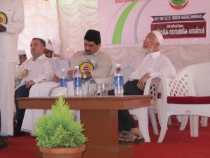 Darul Huda Islamic University Silver Jubliee Conference