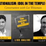Sacred Nationalism: Idol in the Temple of Bigotry | Lee Weissman