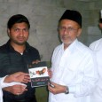 Hal Thureesh al Ahlam by Ali Hassan Anfalakandy was released by Sayyid Hyder Ali Shihab Thangal, state president of Kerala State Muslim League and received by Mujeeb Jaihoon