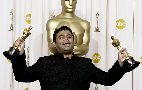 Although loud and fast beats surround the wholly religious lyric, Rahman has successfully maintained a spiritual aura for the listener to experience.