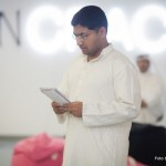 Change is born in the Womb of Poetry: 100 Thousand Poets for Change (Sharjah)