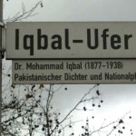 Allama Iqbal and Germany