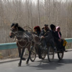 Kashgar:  Land of Uyghur & Silk Route