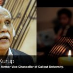 SLOGANS OF THE SAGE – A Pathfinder: KKN KURUP