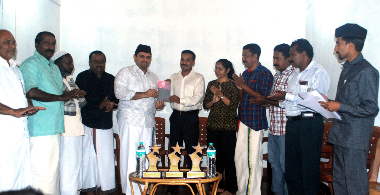 Meem is for Mercy Kerala launch