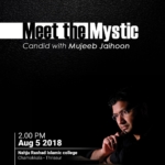 Meet the Mystic