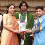 Jaihoon honors Top Students at Nilgiri College of Arts & Science