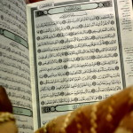 Quran is not just another 'Eureka' of Man