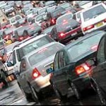 Traffic Jams and Judgment Day: The Unripe fruits of Industrial Revolution