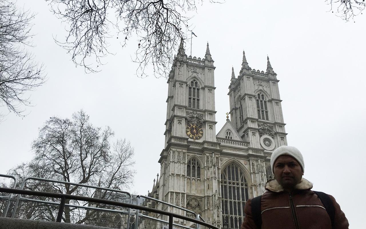 Westminster, London
