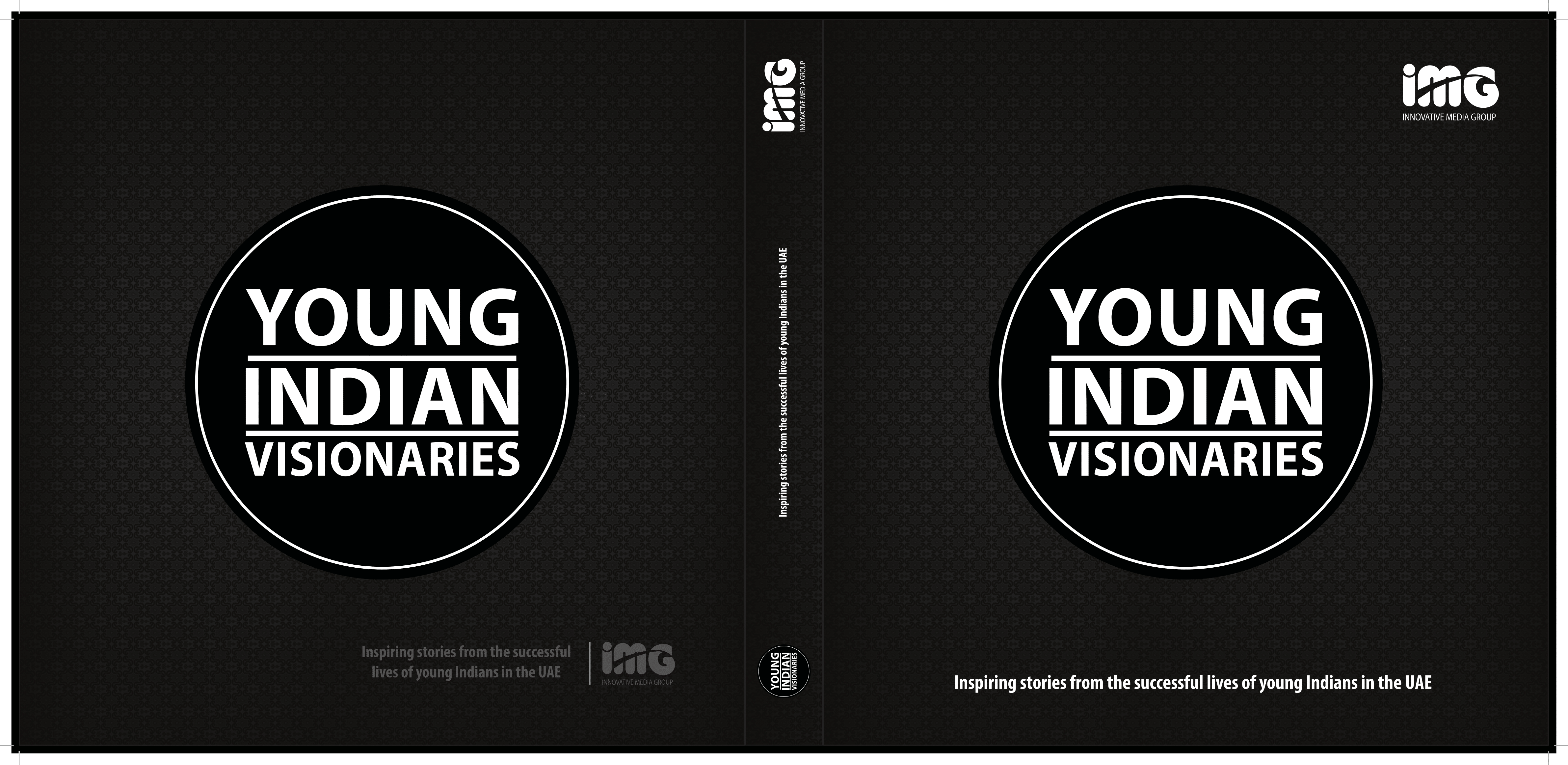 Jaihoon featured in Young Indian Visionaries, a thoughtfully researched coffee table book that profiles the vision and success of 70 young Indian visionaries.