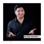 Mujeeb Jaihoon: Wizard of the Written Word
